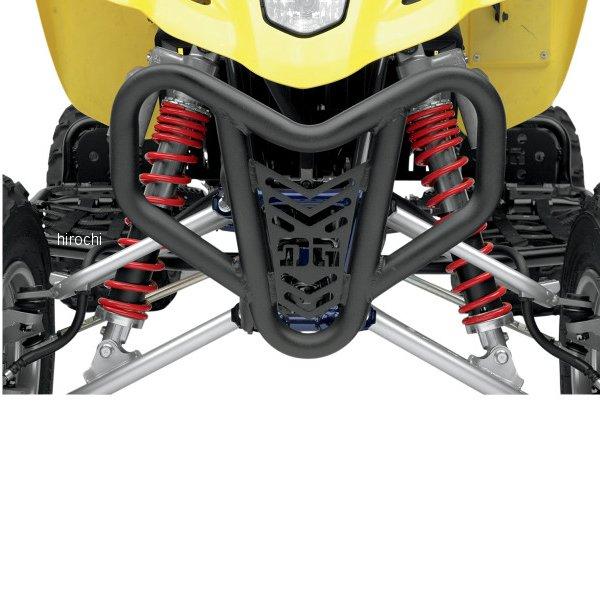 【USA在庫あり】 DGパフォーマンス DG Performance フロントバンパー V-Pro 03年-15年 スズキ LT-Z400 黒 0530-0926 HD店