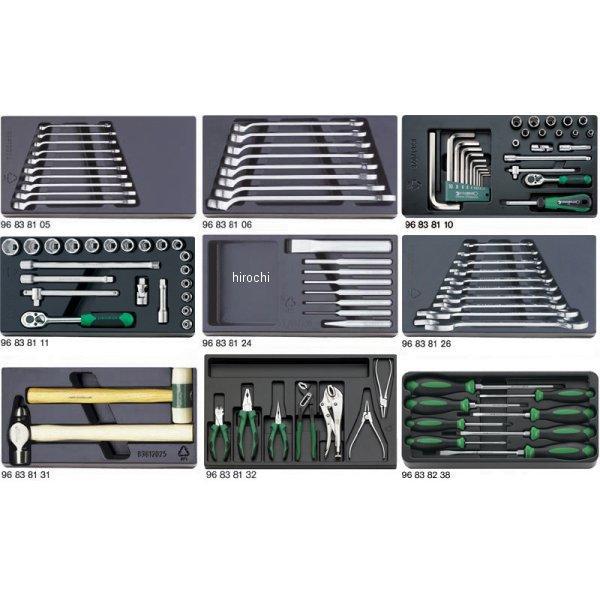 スタビレー STAHLWILLE 工具セット 808-9-SW HD店
