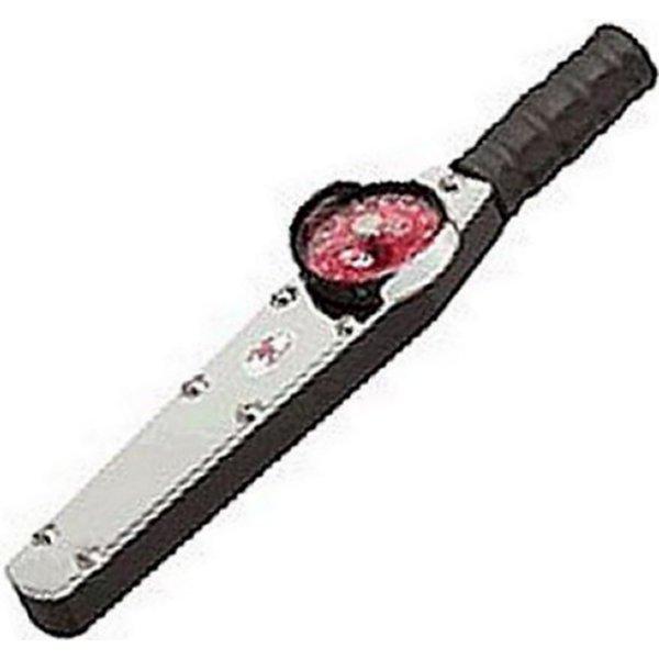 【メーカー在庫あり】 KTC 京都機械工具 9.5sq ダイヤル型トルクレンチ 3.5-17.5N・m CMD0172-KC HD店
