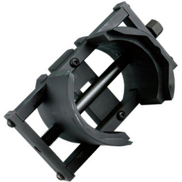【メーカー在庫あり】 KTC 京都機械工具 ホーシングナットレンチ(6・8角ナット用) AS351-KC HD店