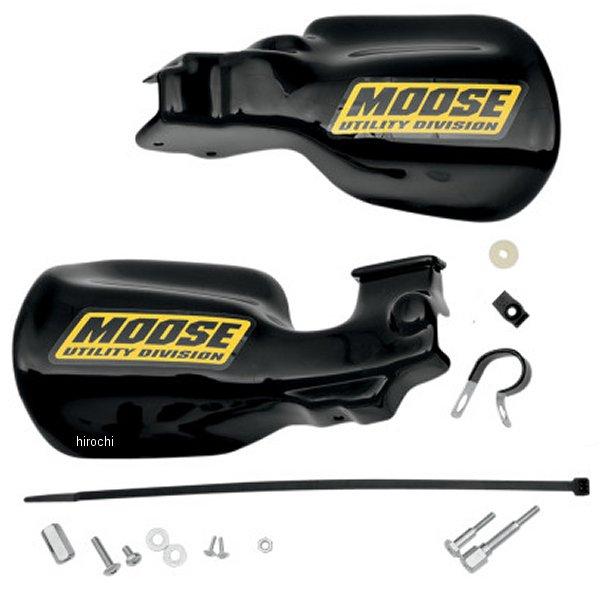 【USA在庫あり】 ムース MOOSE Utility Division ハンドルガード 14年以降 ホンダ TRX420 (左右ペア) 黒 0635-0895 HD店