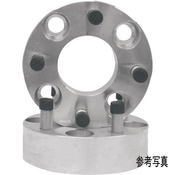 【USA在庫あり】 WT4/13712-1 ハイリフター High Lifter ホイールスペーサー 1.5インチ 4x137mm カワサキ Mule (2個入り) 0222-0443 HD