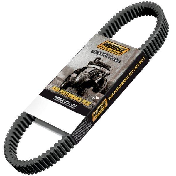【USA在庫あり】 ムース MOOSE Utility Division ドライブベルト 強化版 07年以降 ヤマハ YFM700 1142-0247 HD店