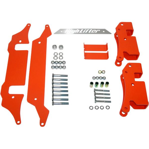 【USA在庫あり】 ハイリフター High Lifter リフトアップキット 1-2インチ 25-50mm アップ 15年以降 ポラリス Ranger 1000 4駆専用 キット 1304-0674 HD