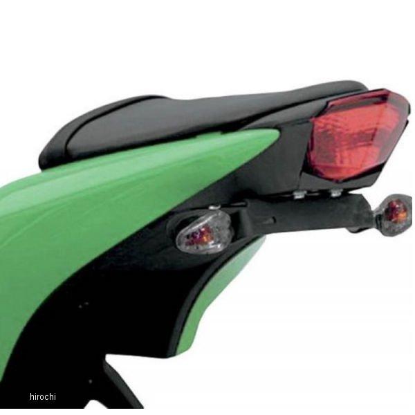 【USA在庫あり】 タルガ Targa フェンダーレスキット 06年-08年 ニンジャ EX650 ウインカー無し 2030-0211 HD店