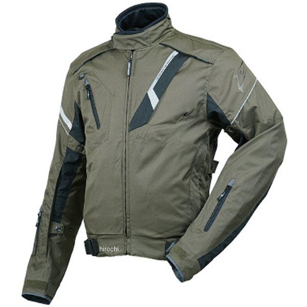 ラフ&ロード ウォーターシールド オールウェザー ジャケット オリーブ XLサイズ RR7213OV5 HD店