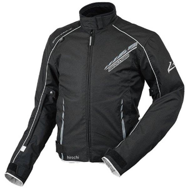 ラフ&ロード ライディング ジャケット 黒 Lサイズ RR7226BK3 HD店