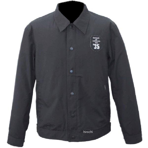 6551 カドヤ KADOYA ワークジャケット MC 黒 4Lサイズ 4573208945153 HD店