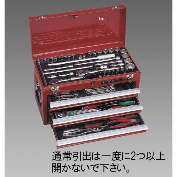 【メーカー在庫あり】 エスコ ESCO 86個組 工具セット 000012226588 HD店