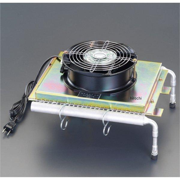 【メーカー在庫あり】 エスコ(ESCO) 冷媒回収用サブコンデンサー 000012044999 HD