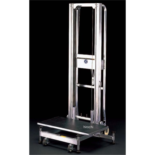 【メーカー在庫あり】 エスコ ESCO 50kg/0.25-2.7m エアコンリフト 000012042609 HD店