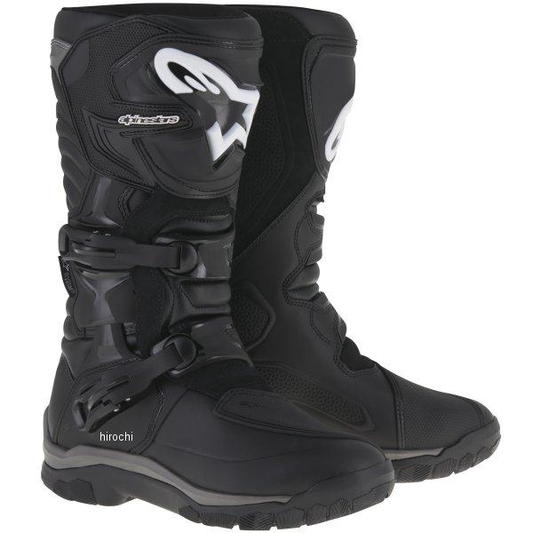 アルパインスターズ Alpinestars オフロードブーツ COROZAL ADVENTURE 黒 10サイズ 29.0cm (防水) 8051194804266 HD店
