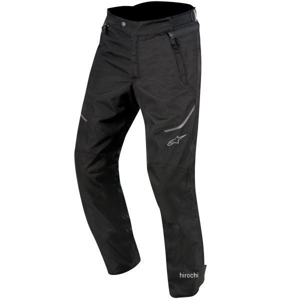 【メーカー在庫あり】 アルパインスターズ Alpinestars パンツ AST-1 6116 黒 XLサイズ (防水) 8051194806499 HD店