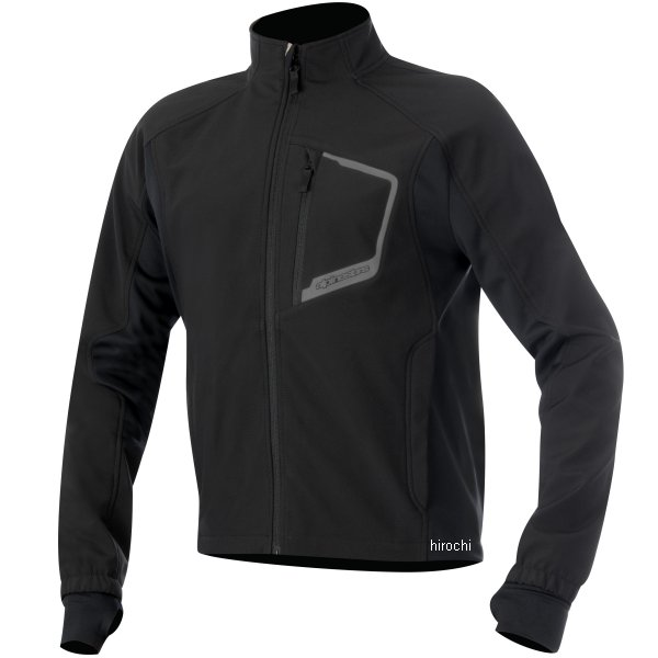 アルパインスターズ Alpinestars インナー TECH LAYER TOP 黒 3XLサイズ 8051194808905 HD店