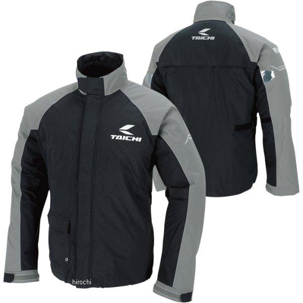 【メーカー在庫あり】 RSタイチ DRYMASTER レインスーツ 黒 Lサイズ RSR045BK01L HD店
