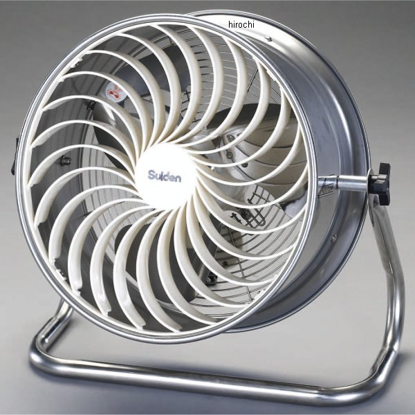 【メーカー在庫あり】 エスコ ESCO AC100V・86W 送風機 000012229637 HD店