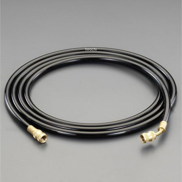 【メーカー在庫あり】 エスコ(ESCO) 5m 高圧気密検査用ホース 000012262298 HD