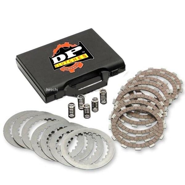 【USA在庫あり】 DPブレーキ DP Brakes クラッチキット 08年-10年 KTM 450 ATV XC 1131-1141 HD店