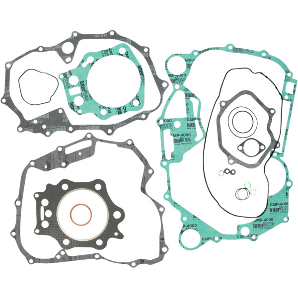 【USA在庫あり】 ムースレーシング MOOSE RACING コンプリートガスケットキット 01年 ホンダ TRX450ES Foreman ES 4x4 0934-0154 HD店