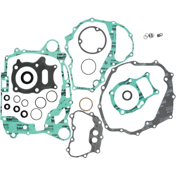 【USA在庫あり】 ムースレーシング MOOSE RACING ガスケット オイルシール 補修キット 01年-05年 ホンダ TRX250EX Sportrax 0934-0415 HD