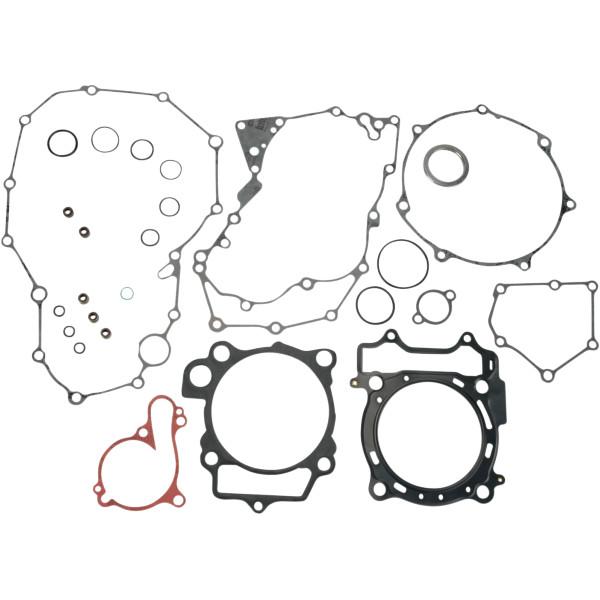 【USA在庫あり】 ムースレーシング MOOSE RACING ガスケット オイルシール 補修キット 09年-10年 ヤマハ YFZ450R 0934-2070 HD