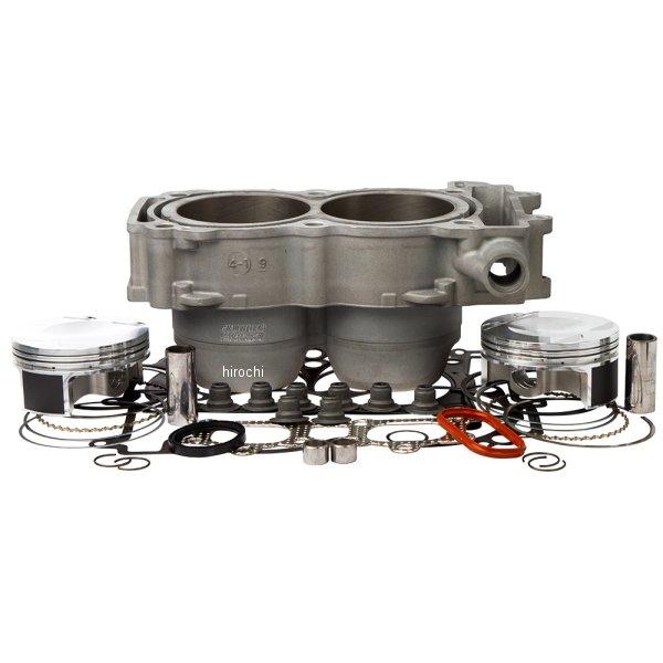 【USA在庫あり】 シリンダーワークス Cylinder Works シリンダーキット +5mm オーバーサイズ 14年以降 ポラリス Ranger 1000 733544 HD