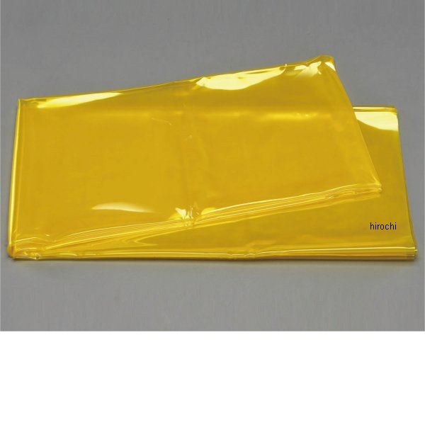 【メーカー在庫あり】 エスコ(ESCO) 2050mmx10m 溶接作業用フィルム(黄色) 000012224009 HD
