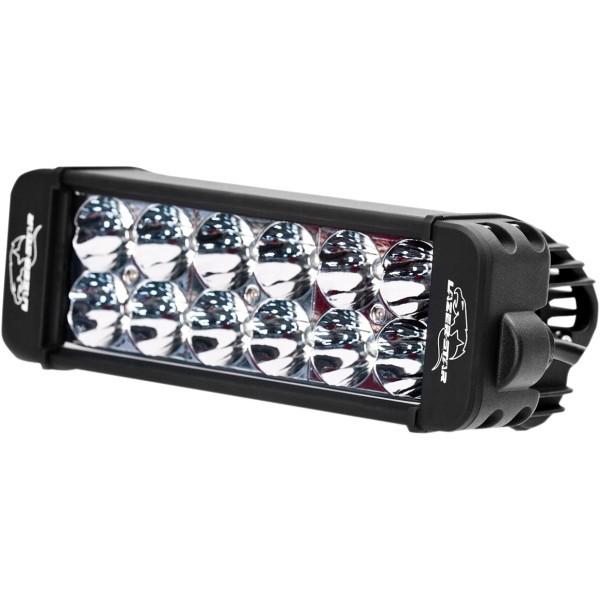 【USA在庫あり】 レーザースター Lazer Star LEDライトバー 12個LED スポット配光 (1個売り) 2001-0866 HD