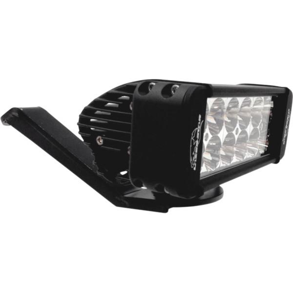 【USA在庫あり】 レーザースター Lazer Star LEDライト CREE 12個LED 3W 金具付き (1個売り) 2001-0894 HD