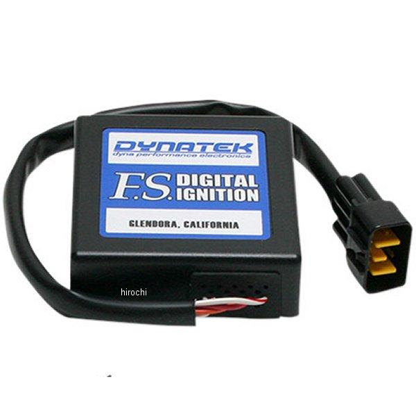 【USA在庫あり】 ダイナテック DYNATEK イグニッション FS システム フル パフォーマンス 08年-12年 ヤマハ YFM250R Raptor 2101-0206 HD