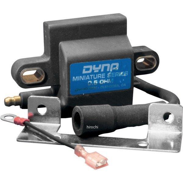 【USA在庫あり】 ダイナテック DYNATEK イグニッション コイル 07年-11年 スズキ LT-A450X King Quad 4x4 補修用 (1個売り) 2102-0232 HD