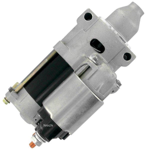 【USA在庫あり】 Rick's Motorsport Electrics スターター セルモーター 05年-12年 カワサキ KAF400 Mule 610 4x4 2110-0219 HD店