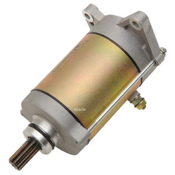 【USA在庫あり】 ムース MOOSE Utility Division スターター セルモーター 11年-14年 CF Moto CF800 Tracker 2110-0536 HD