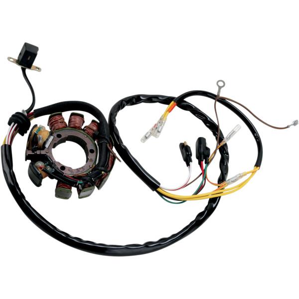 大好き 【USA在庫あり HD】 ムース MOOSE 補修用 Utility ステーター Division ステーター 95年-98年 ポラリス Magnum 425 2x4 補修用 (1個売り) 2112-0486 HD, グランドセール:6e8fb8d9 --- canoncity.azurewebsites.net