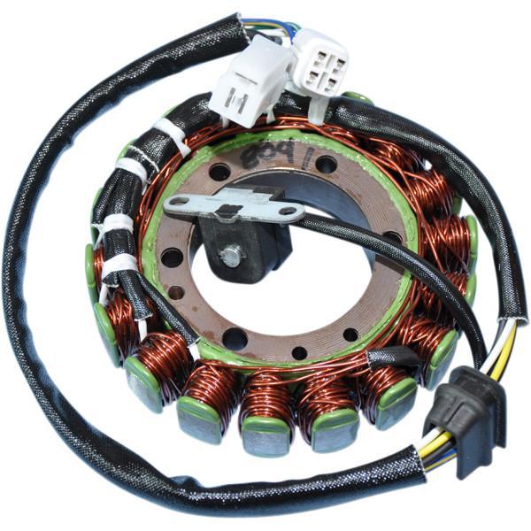 買取り実績  【USA在庫あり スズキ【USA在庫あり】】 Rick's Motorsport Electrics ステーター コイル アッシー 02年-07年 LT-A500F スズキ LT-A500F Vinson Automatic 4x4 2112-0663 HD, フレームインテリアオカモト:2a117c87 --- canoncity.azurewebsites.net