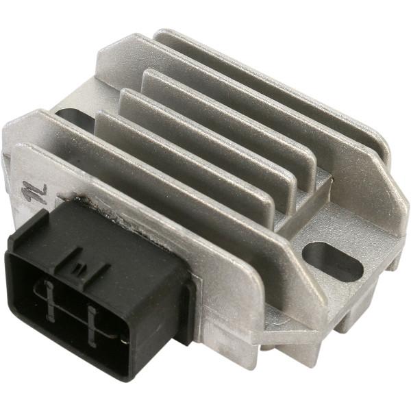 【USA在庫あり】 ムース MOOSE Utility Division レギュレータ レクチファイヤー 10年-13年 スズキ LT-Z400 Quad Sport Z 1個売り 2112-0962 HD店
