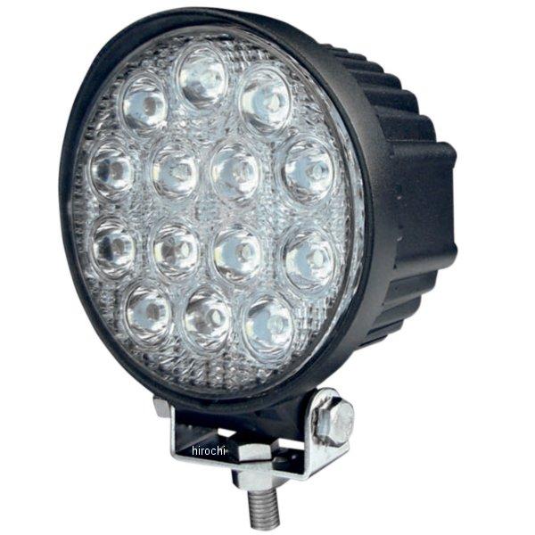 【USA在庫あり】 22-4055 ブライトライツ(Brite-Lites) LEDライト 直径5インチ 127mm 42W 2550ルーメン スポット配光 (1個売り) 224055 HD