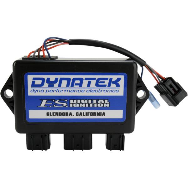 【USA在庫あり】 ダイナテック DYNATEK イグニッション FS システム フル パフォーマンス 09年-11年 カワサキ KRF750 Teryx 750 4x4 493850 HD
