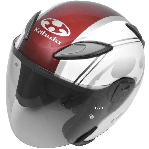 オージーケーカブト OGK Kabuto ヘルメット アヴァンド2 チッタ パールホワイト Mサイズ 4966094517083 HD店