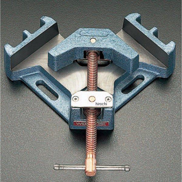 【メーカー在庫あり】 エスコ ESCO 110mm コーナークランプ(強力型) 000012046132 HD