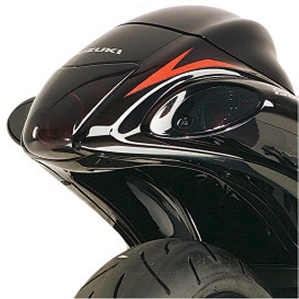 【USA在庫あり】 ホットボディーズ Hotbodies Racing フェンダーレスキット 09年-12年 GSX-R1000 (黒) 207177 HD