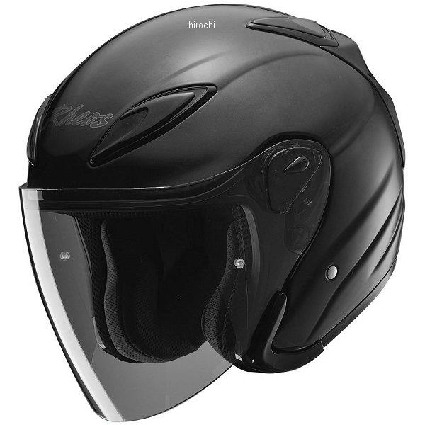 ホンダ純正 ジェットヘルメット JA2 ブラックメタリック XXサイズ (63cm-64cm) 0SHGB-JA2A-K HD店