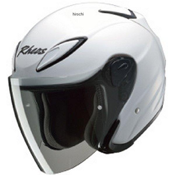 ホンダ純正 ジェットヘルメット JA2 パールホワイト XSサイズ (54cm-55cm) 0SHGB-JA2A-W HD店