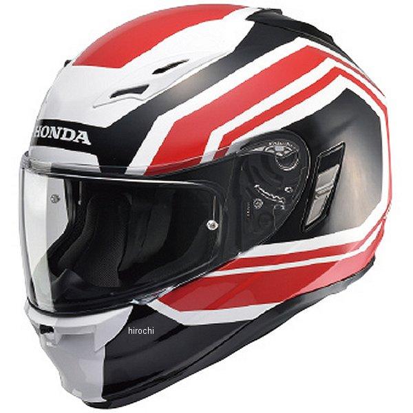 ホンダ純正 フルフェイスヘルメット×KAMUI-2 白黒 Sサイズ (55cm) 0SHGB-RM1A-WK HD店