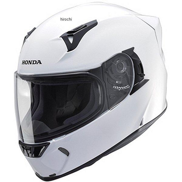 ホンダ純正 フルフェイスヘルメット XP512V FORTE 白 Sサイズ (55cm) 0SHTP-X512-W HD店
