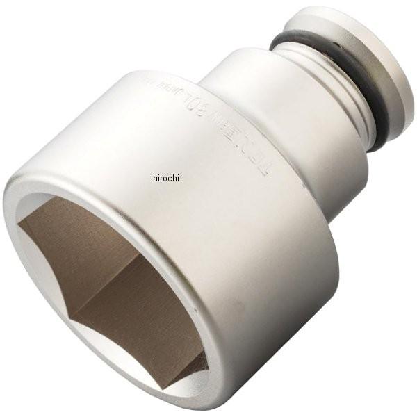 トネ(TONE) インパクト用 ロングソケット 対辺 70mm 長さ 135mm 差込角 25.4mm (1インチ) 8NV-70L HD