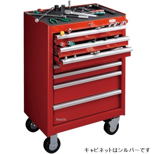 トネ TONE ツールキャビネットセット(シルバー) オートメカニック用 TCA910SV HD店