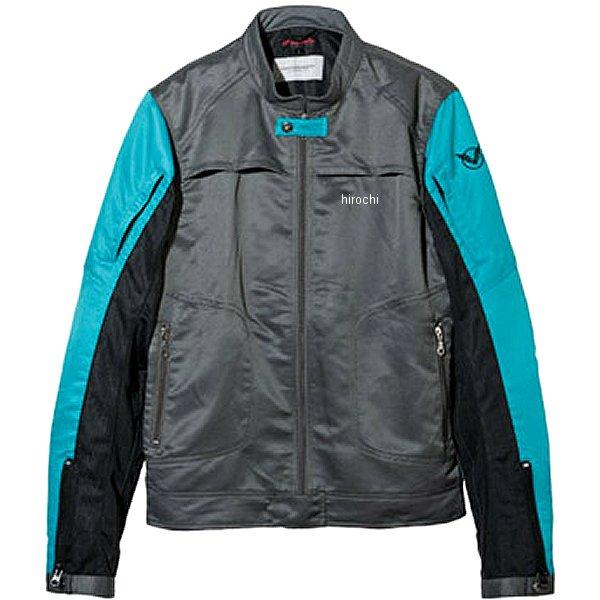 ホンダ純正 Honda×YOSHIDA ROBERTO ライダースメッシュジャケット 青 Lサイズ 0SYTK-T3H-B HD店