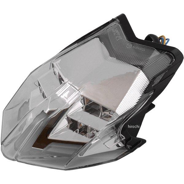 【USA在庫あり】 コンペティション ワークス Competition Werkes LEDテールライト クリア 12年-14年 MVアグスタ F3 675 2010-1145 HD