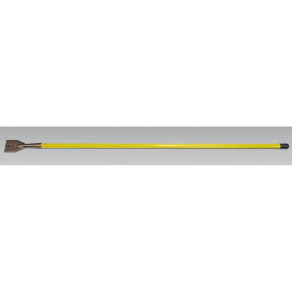 【メーカー在庫あり】 エスコ ESCO 150x1470mm フロアースクレーパー(ノンスパーキング) 000012263639 HD店